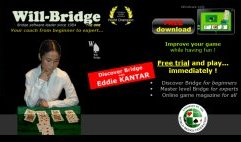 Play Bridge with Eddie Kantar